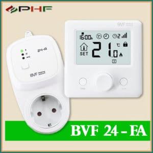 BVF 24 FA RF termosztát