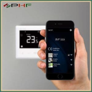 BVF Heato 8 wifi