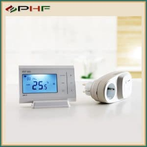 BVF 23-FA dugaljas termosztát RF