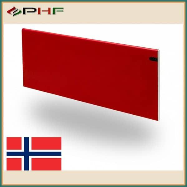 adax neo np fűtőpanel piros