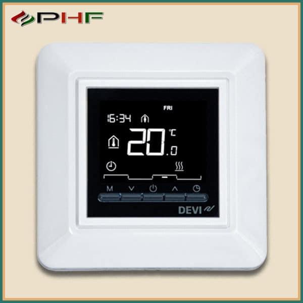 devireg opti termosztát