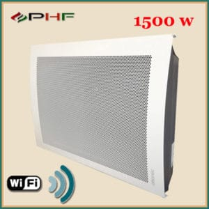 atlantic Solius WIFI 1500W fűtőpanel